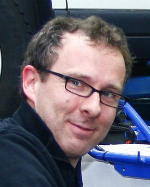 Oliver Naegler